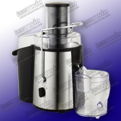 Whole Fruit Juicer Stainless Steel