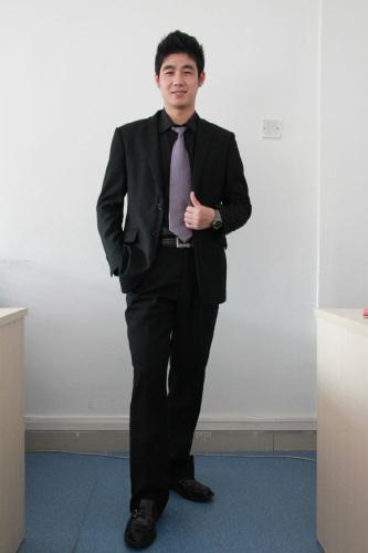 Mr. Michael Tian