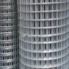 gal. welded wire mesh