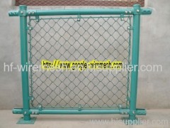 Chain Link Fence meshes