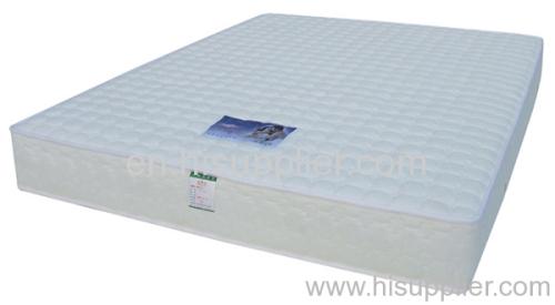 High-strength spring mattress