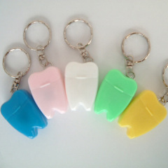 tooth floss