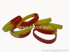 segmented wristband