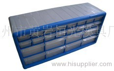 Storage Box Mould