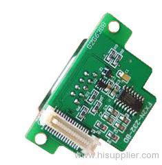 FX2N-232-BD RS232 communication Board for FX2N PLC FX2N-232