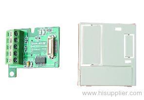 FX1N-485-BD RS485 communication Board for FX1N FX1N-485-BD RS485