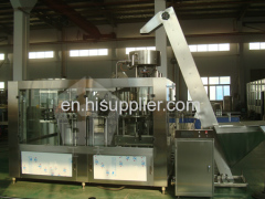 pure water filling line