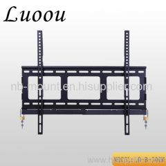 Lock TV wall mount