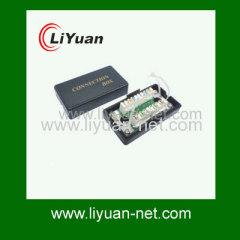 PCB combination box