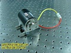 Diode Pumped YAG Module
