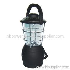 LED Dynamo Camping Lantern