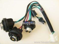 car lamp wire harness