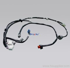 Power seats wire harness