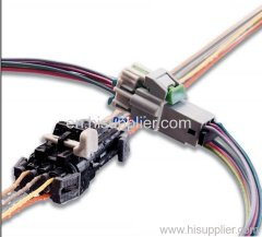 Water proof wire harness