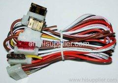 Fuse wire harness