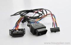 OBD wire harness