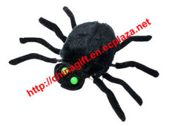 Halloween Voice Activated Spider