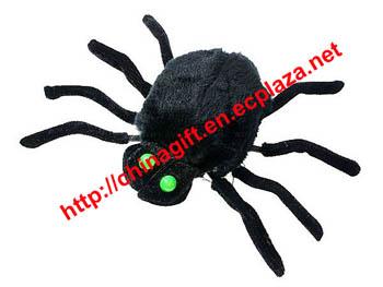 Halloween Voice Activated Spider
