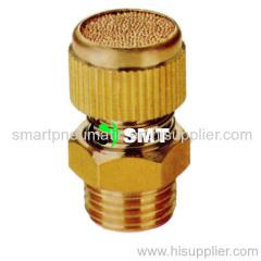 Speed Control Muffler (SD Type)
