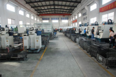 Ningbo Victory Machinery (Group) Factory