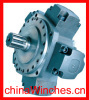 Radial piston Intermot IAM NHM hydraulic motor