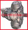 HMC270 HMC325 HMC080 HMC125 HMC200 Kawasaki Staffa HMC hydraulic motor