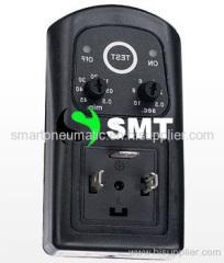 EL Timer for Solenoid Valve