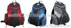 Backpack with Speaker