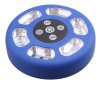 LED camping light with Magnet