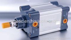 ISO 15552 STANDARD CYLINDER