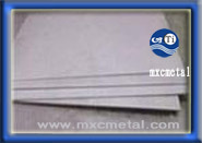 hot -rolling titanium plate for mediacal ,chemical ,industrial