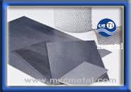 width 400-2800mm titanium plate