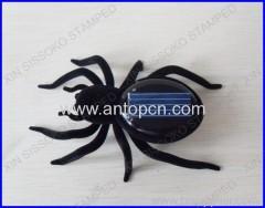 solar toy spider