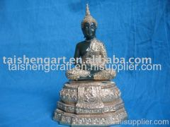 Resin buddha crafts