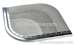 filter mesh cloth