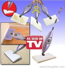 Handy Steam Vacuum Cleaner 2 In 1 From China Manufacturer
