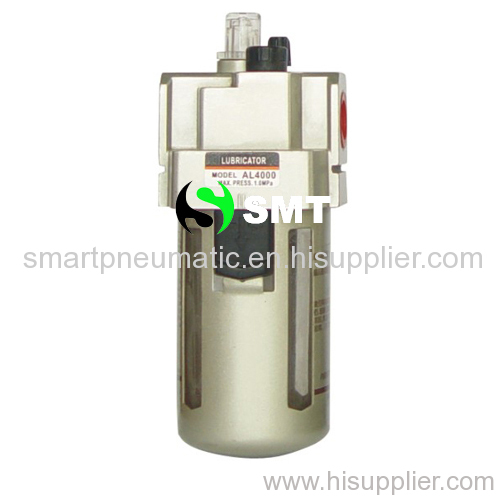 SMC type AL series air Lubricator
