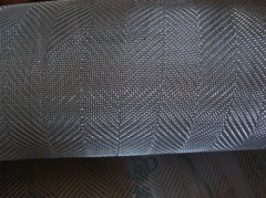Plain Dutch Weave ss wire cloth