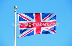 Custom British Flag
