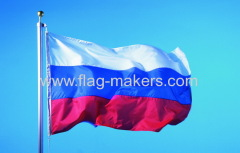 Custom Russian Flag