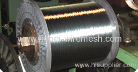 Stainless Steel Round Wires
