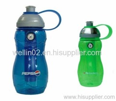 Freezer Sports Water Bottle