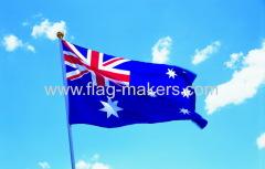 Custom Australian Flag