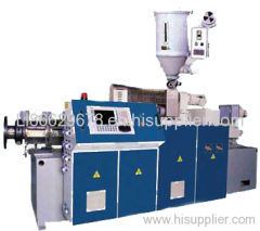 Twin-Screw Plastic Extruder