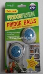 keep fresh balls