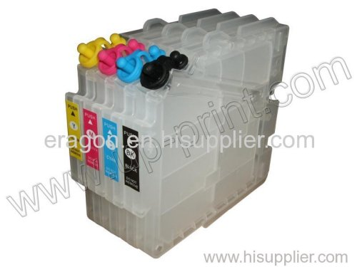 Ricoh GX3000/5000/7000 Refillable Ink cartridge