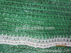 green sunshade net