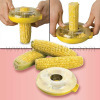 CORN CATCHING KERNELER