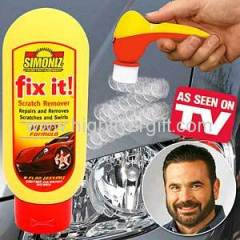 Simoniz Fix It Scratch Repair Kit As Seen On TV Fix it Scratch Remover