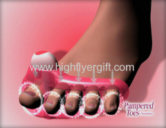 Pampered Toes Sensation As Seen On TV